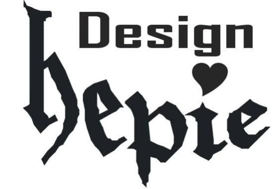 Logo Linge Hepie Design